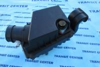 Air filter box Ford Transit Connect 2002, with sensor.