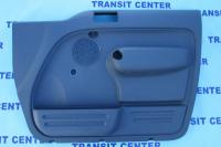 Front right door panel Ford Transit Connect 2006 ,with manual window.