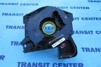 Airbag Contact Plate Ford Transit Connect 2006