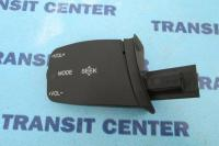 Radio control switch Ford Transit 2006, Connect 2009