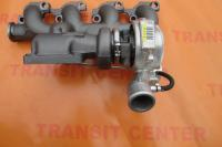 Turbocharger Ford Transit 2000, 2.4 TDDI 90 PS