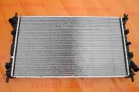 Radiator Ford Transit Connect 2006