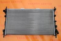 Radiator Ford Transit Connect 2002