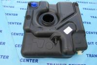 Fuel tank Ford Transit Connect 2009