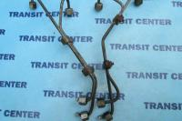 Fuel pipe Ford Transit Connect 1.8 TDDI