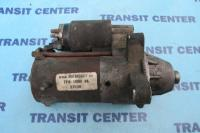 Starter motor Ford Transit Connect
