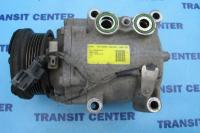 Air conditioning pump Ford Transit Connect 2002