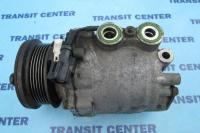 Air conditioning pump Ford Transit Connect 2006