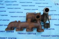 Turbocharger Ford Transit Connect 2002