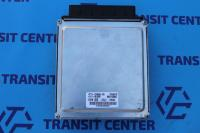 Engine Ecu Ford Transit Connect 2002, 4T1112A650CC