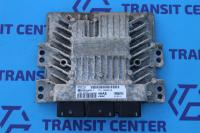 Engine Ecu Ford Transit Connect 2006, 7T1112A650HE