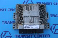 Engine Ecu  Ford Transit Connect 2006, 7T1112A650HF