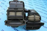Heater box with without air conditioning Ford Transit Connect