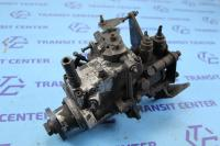 Injection pump Ford Transit 2.5 Diesel 1985 Lucas CAV