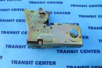 Rear door lock with central locking transit high top 2000