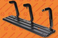 Front bumper bracket Ford Transit 2014 Trateo