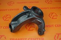 Front spindle right Ford Transit Connect