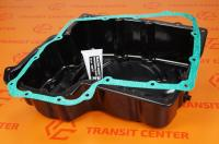Oil pan with gasket Ford Transit 2010 RWD 2.2 2.4 Trateo