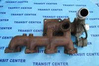 Turbocharger Ford Transit Connect 2006
