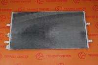 Air conditioning radiator Ford Transit 2006