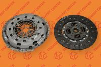 Clutch 2.2 Ford Transit 2006-2013 disc and pressure plate