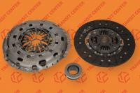 Clutch 2.4 TDDI Ford Transit 2002-2006 disc and pressure