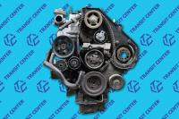 Engine Ford Transit Connect 1.8 TDCi, FFDA