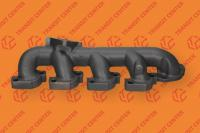 Exhaust mainfold Ford Transit 2006 2.4 TDCI