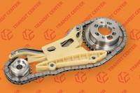 Cassette timing chain Ford Transit Connect 2002