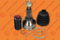 Driveshaft CV Joint outer Ford Transit 2014 Custom 2012 SWB