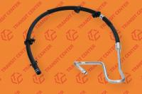 Power steering hose Ford Transit Connect 2002 return