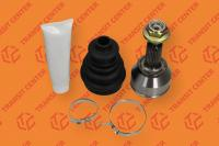 CV joint driveshaft Ford Transit Courier