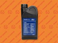 Power steering fluid Ford Transit red