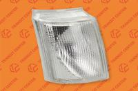 Right indicator light Ford Transit 1992 white