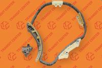 Timing chain set Ford Transit 2.4 TDDI 2000