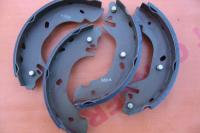 Brake shoe set 14'' LPR Ford Transit 1991-2000