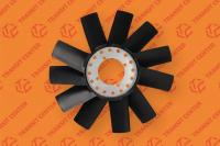 Cooling fan Ford Transit 2.5 TD 1992-2000
