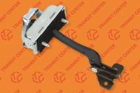 Door check right rear Ford Transit 2000-2013