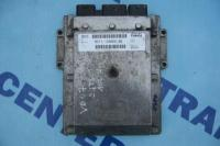 Engine ecu Ford Transit TDCI 2000-2013
