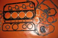 Engine gasket kit 2.5 D Ford Transit 1986-2000