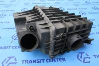 Air filter housing without sensor Ford Transit 2000-2006