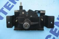 Bonnet front lock with casing without key Ford Transit 2006-2013