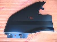 Front wing left Ford Transit 2006-2013