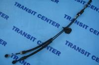 Gear shift cable Ford Transit 6-gear RWD 2006-2013