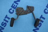 Muffler hanger with rubber Ford Transit 2006-2013