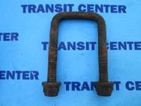 Rear leaf spring u bolt Ford Transit 2000-2006 rwd
