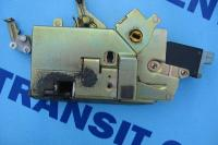 Sliding door central lock left 2000-2013