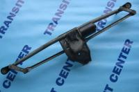 Wiper mechanism with motor Ford Transit 2000-2013