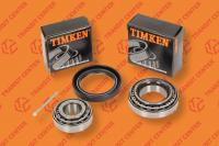 Front wheel bearing set Ford Transit 1986-1991