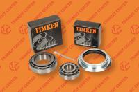 Front wheel bearing set Ford Transit 1991-2000